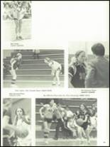 1972 Stratford Academy Yearbook Page 138 & 139
