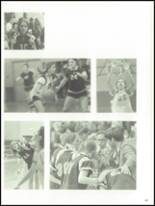 1972 Stratford Academy Yearbook Page 140 & 141