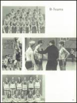 1972 Stratford Academy Yearbook Page 142 & 143