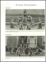 1972 Stratford Academy Yearbook Page 146 & 147