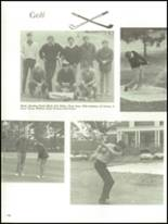 1972 Stratford Academy Yearbook Page 150 & 151