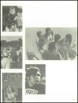 1972 Stratford Academy Yearbook Page 154 & 155