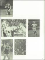 1972 Stratford Academy Yearbook Page 156 & 157