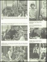 1972 Stratford Academy Yearbook Page 160 & 161