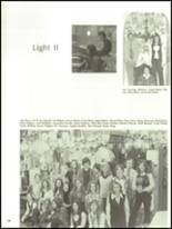 1972 Stratford Academy Yearbook Page 164 & 165