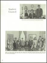 1972 Stratford Academy Yearbook Page 166 & 167