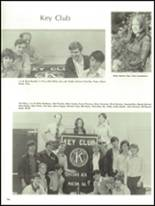 1972 Stratford Academy Yearbook Page 170 & 171