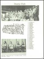 1972 Stratford Academy Yearbook Page 172 & 173