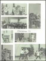 1972 Stratford Academy Yearbook Page 176 & 177