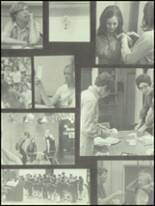 1972 Stratford Academy Yearbook Page 180 & 181