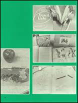 1972 Stratford Academy Yearbook Page 182 & 183