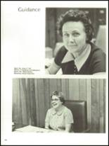1972 Stratford Academy Yearbook Page 186 & 187