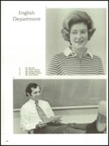1972 Stratford Academy Yearbook Page 190 & 191