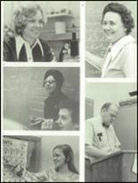 1972 Stratford Academy Yearbook Page 194 & 195