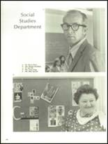 1972 Stratford Academy Yearbook Page 196 & 197