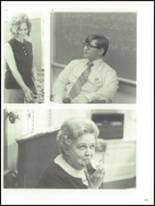 1972 Stratford Academy Yearbook Page 198 & 199