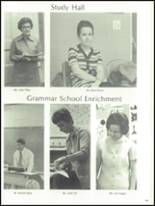 1972 Stratford Academy Yearbook Page 202 & 203