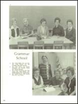 1972 Stratford Academy Yearbook Page 204 & 205