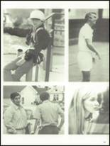 1972 Stratford Academy Yearbook Page 212 & 213