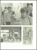 1972 Stratford Academy Yearbook Page 216 & 217
