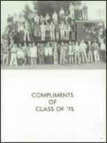 1972 Stratford Academy Yearbook Page 252 & 253