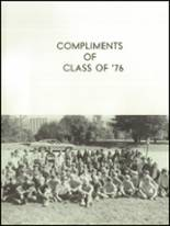 1972 Stratford Academy Yearbook Page 254 & 255