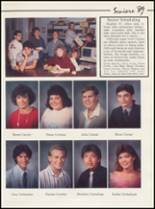1989 Kansas High School Yearbook Page 26 & 27