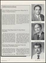 1989 Kansas High School Yearbook Page 40 & 41