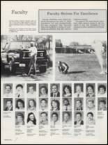 1989 Kansas High School Yearbook Page 42 & 43