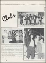 1989 Kansas High School Yearbook Page 66 & 67
