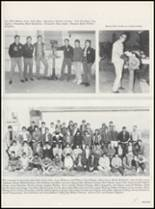 1989 Kansas High School Yearbook Page 74 & 75