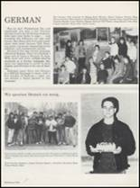 1989 Kansas High School Yearbook Page 76 & 77