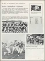 1989 Kansas High School Yearbook Page 88 & 89