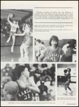 1989 Kansas High School Yearbook Page 90 & 91