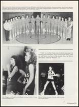 1989 Kansas High School Yearbook Page 94 & 95