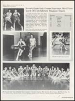 1989 Kansas High School Yearbook Page 100 & 101