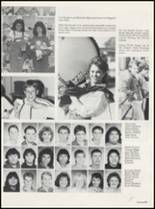 1989 Kansas High School Yearbook Page 106 & 107