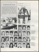 1989 Kansas High School Yearbook Page 112 & 113