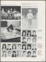 1989 Kansas High School Yearbook Page 120 & 121
