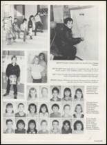 1989 Kansas High School Yearbook Page 124 & 125