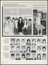 1989 Kansas High School Yearbook Page 130 & 131