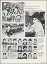 1989 Kansas High School Yearbook Page 132 & 133