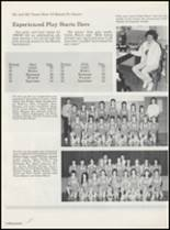1989 Kansas High School Yearbook Page 134 & 135