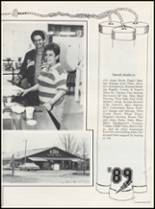 1989 Kansas High School Yearbook Page 136 & 137