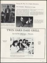 1989 Kansas High School Yearbook Page 142 & 143