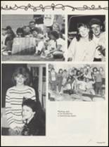 1989 Kansas High School Yearbook Page 158 & 159