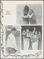 1989 Kansas High School Yearbook Page 160 & 161