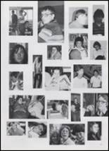 1984 Beemer High School Yearbook Page 16 & 17