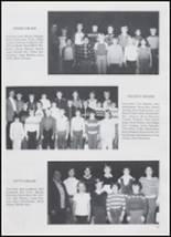 1984 Beemer High School Yearbook Page 22 & 23