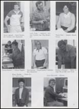 1984 Beemer High School Yearbook Page 26 & 27